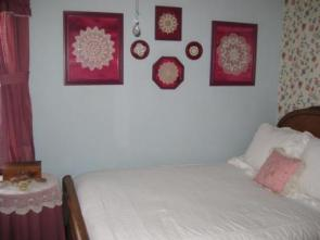 Olive's Room, Before