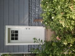 Door almost finished