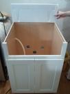 Sink Basin Modify #1