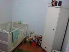 Olive's Room #1