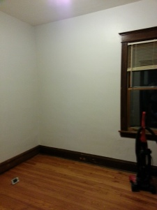 Room Painted!